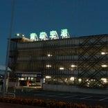 青森空港 (AOJ)