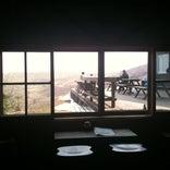 霧ヶ峰高原 コロボックルヒュッテ