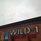 WILD-1 伊勢崎店