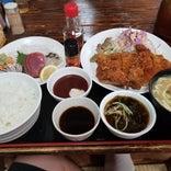 海産物レストラン 波路