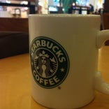 Starbucks Coffee みらい長崎ココウォーク店