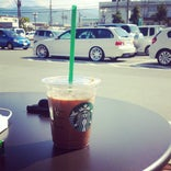 Starbucks Coffee 甲府リバーシティ店