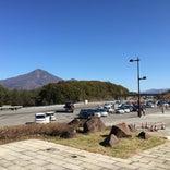 磐梯山SA (下り)