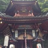 水澤観世音 (五徳山 水澤寺)