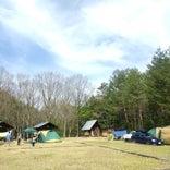 キャンピングフィールド木曽古道