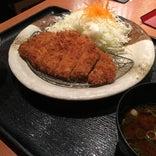 とんかつ薩摩 京都ヨドバシ店