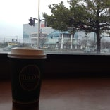 TULLY'S COFFEE 金沢ビーンズ店