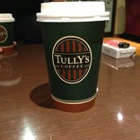 TULLY'S COFFEE 横須賀中央店