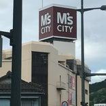 M's CITY