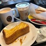 タリーズコーヒー KOMATSU店