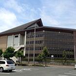 高島市民会館