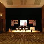名取市文化会館