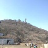 筑波山 (男体山)