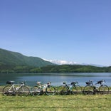 青木湖北村キャンプ場