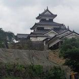 小峰城 (城山公園)