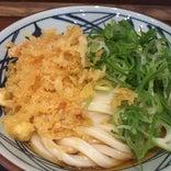 丸亀製麺 桐生店