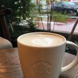 Starbucks Coffee 浜松佐鳴台店