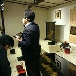 輪島塗しおやす漆器工房