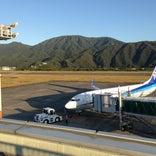 八丈島空港 (HAC)
