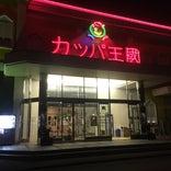 東日本健康ランドかっぱ王国