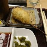 串揚げ 立吉 新宿本店