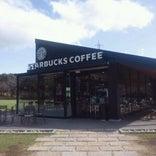 Starbucks Coffee 宮島SA(下り線)店