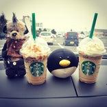 Starbucks Coffee フェアモール松任店