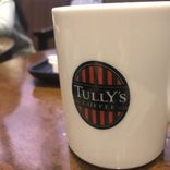 TULLY'S COFFEE 山口葵店