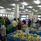 りんごの里 農産物直売所