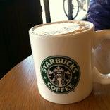 Starbucks Coffee イオン富士南店