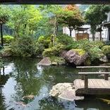 渓流温泉 冠荘