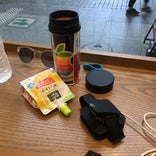 Starbucks Coffee 高松丸亀町フェスタ店