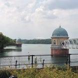 村山貯水池 (多摩湖)