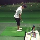 ゴルフパートナー 館林練習場