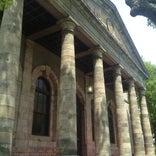 旧桜宮公会堂 (旧明治天皇記念館)