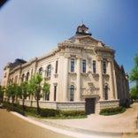 新潟市歴史博物館 みなとぴあ