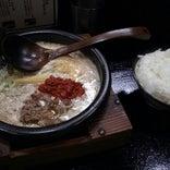 らぁ麺 牛ごろ