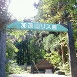 加茂山 リス園