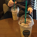 TULLY'S COFFEE  上田大屋店