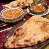インド料理ラム