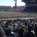 阪神甲子園球場 3塁内野スタンド