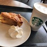 Starbucks coffee 三井アウトレットパーク北陸小矢部店