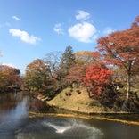 棚倉城跡 亀ヶ城公園