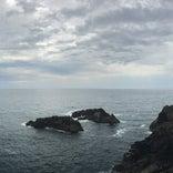 三陸復興国立公園 碁石岬
