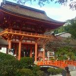 上賀茂神社 (賀茂別雷神社)