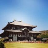 東大寺 大仏殿