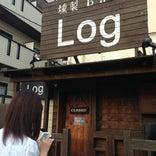 Log 燻製Bar