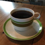 COFFEE STAND 二条小屋