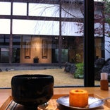 然花抄院 (Zen Cafe)
