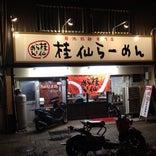 菊池拉麺専門店  桂仙ラーメン